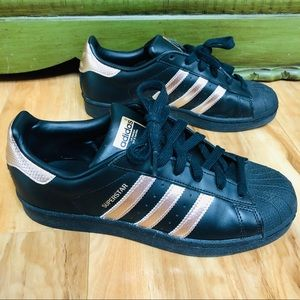 Adidas Superstar Shoes Street Style Sneakers